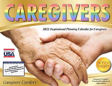 2022 CAREGIVERS PRINTABLE