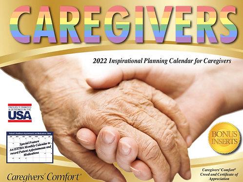 2022 CAREGIVERS PRINTED