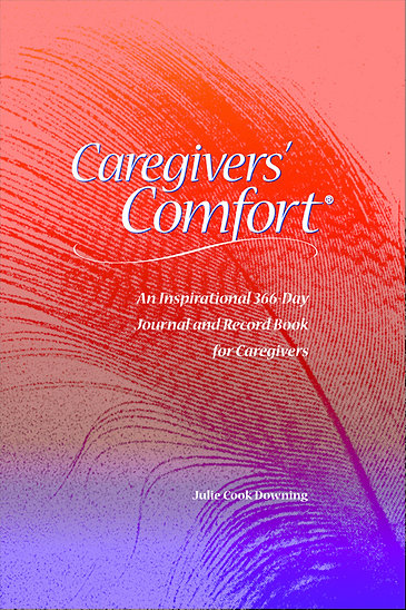 Caregivers' Comfort Journal