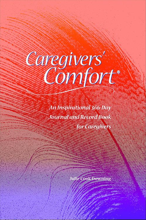 Caregivers' Comfort Journal