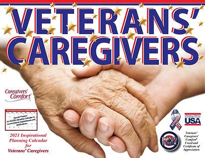 2021 Veterans Wholesale Calendar