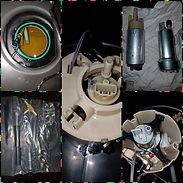 High volume hi flow fuel pump upgrades.j