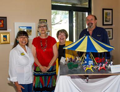 Lions Club of Taos Hess Luncheon Tio Vivo Pat R Barb O Patti O'C Wayne R.jpg