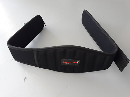 Support Plus Back Support Belt