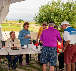Toast of Taos 2017 Golf Tornament Regist