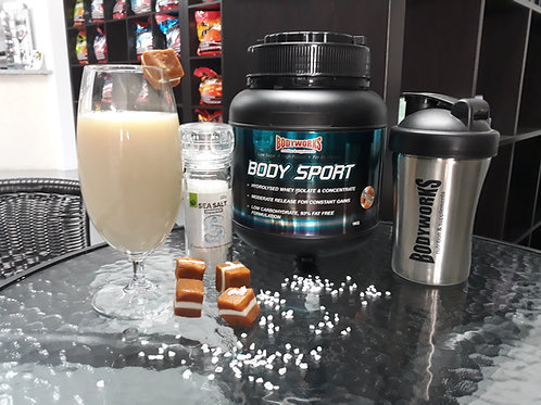 Body Sport Protein