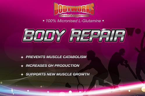 Body Repair - L-Glutamine 100%