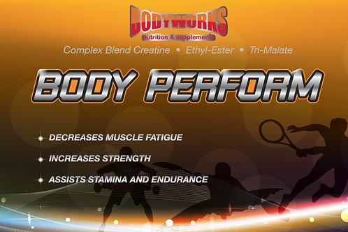 Body Perform - Explosive Creatine