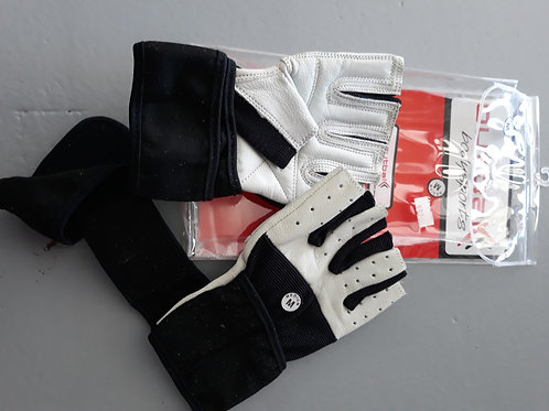 Bodybuilder Gloves - Outbak bodysport