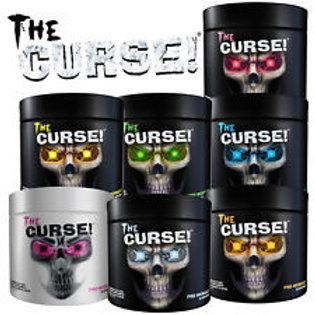 The Curse - Pre Workout