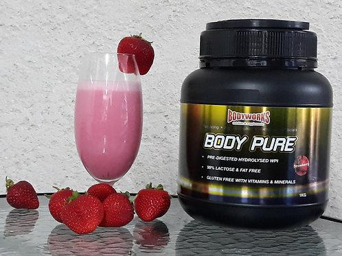 Body Pure Protein
