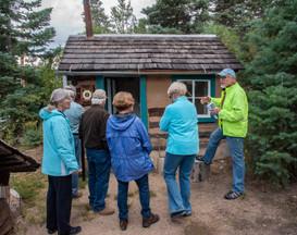 Lions Club of Taos 2015 Social Activity