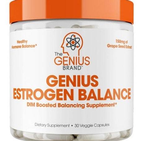 Genius Estrogen Balance