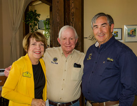 Lions Club of Taos Hess Luncheon Patti O'C Frank Wood Mike Hess.jpg