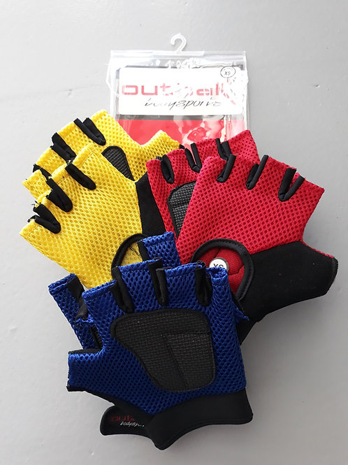 Sports Gloves - Outbak bodysport