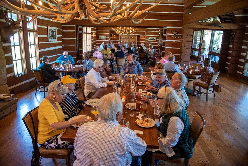 Lions Club of Taos 2017 Social Activity