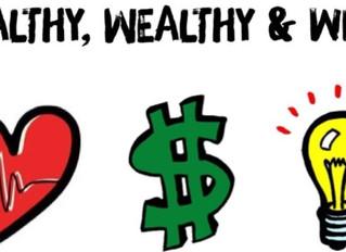 O que comprar com sua fortuna?