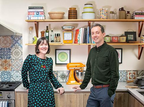 Interior designers Leeds - Beth & Jon Mi