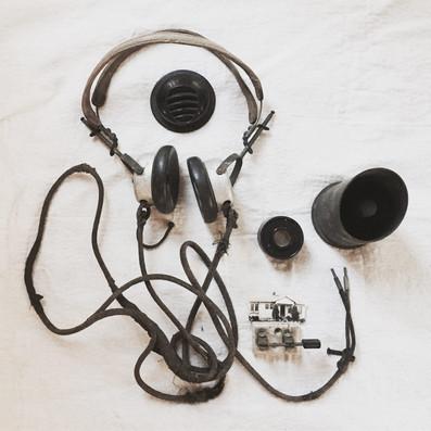 Sound Maps