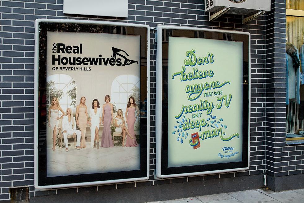 Kleenex-Reality TV OOH.jpg