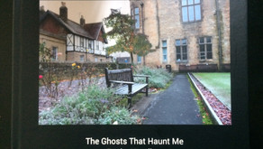 The Ghosts That Haunt Me