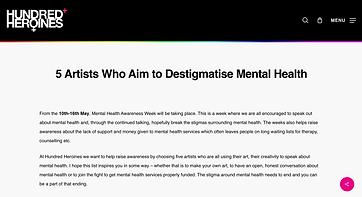 Mental Health Awareness Week Article.png