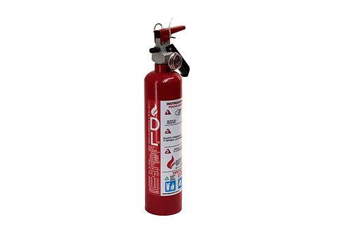Extintor P.Q.S. 1.0 kg
