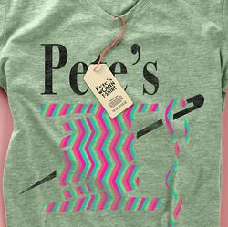 Pete's tshirt detail 12