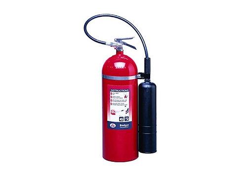 Extintor CO2 6.0 kg