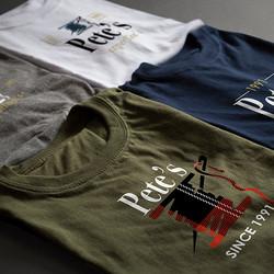 Pete's tshirt 3