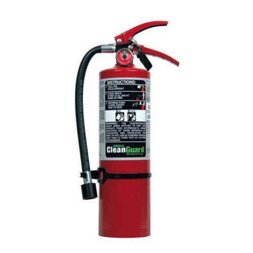 Extintor HFC36 2.0 kg (Nacional)