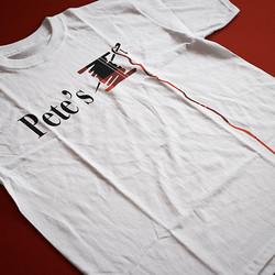 Pete's tshirt 2