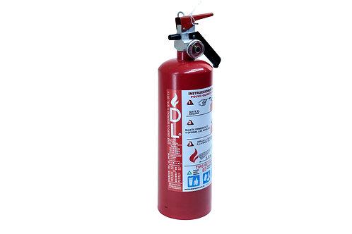 Extintor P.Q.S. 2.0 kg