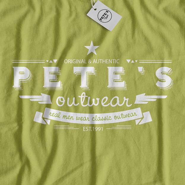 Pete's tshirt detail 3