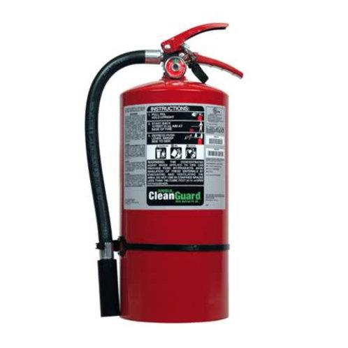 Extintor HFC36 4.5 kg (Nacional)