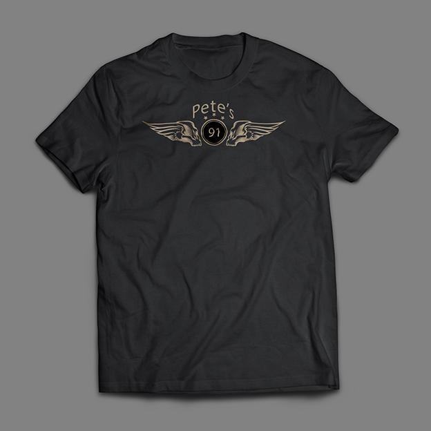 Pete's tshirt 13