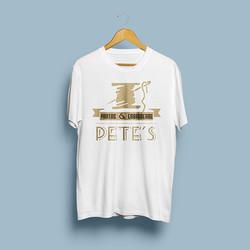 Pete's tshirt 14