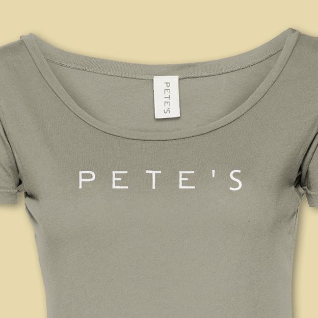 Pete's tshirt detail 6