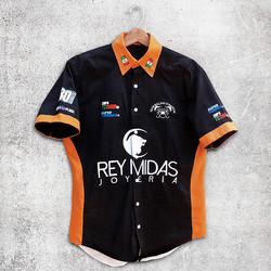 Pete's uniforms