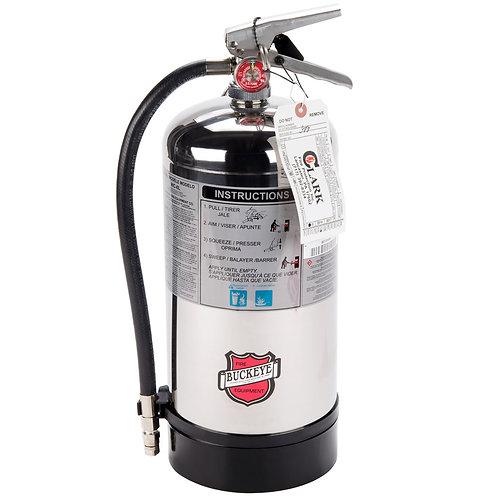 Extintor K 6 lts