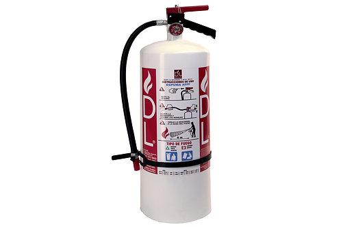 Extintor Agua a Presión 9 lts (Nacional)
