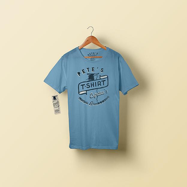 Pete's tshirt 5