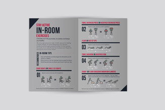 MCH In-Room Exercise Guide