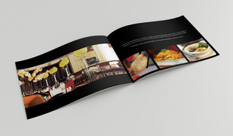 Grand Copthorne Waterfront Brochure