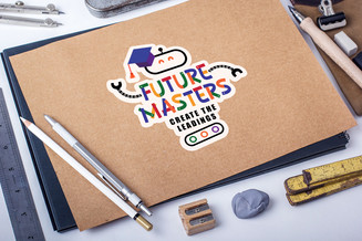 Future Masters Academy Logo