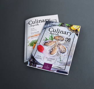 Classic Fine Foods Magazine