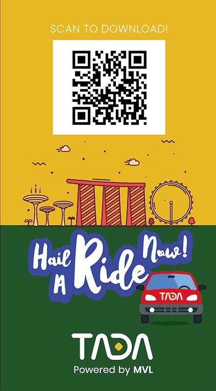 TADA Business Card