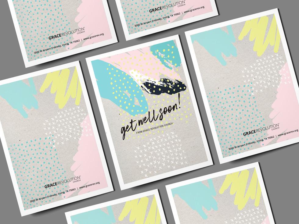 GRC - Get Well Card