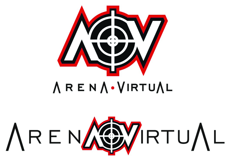 Arena Virtual - Lan House