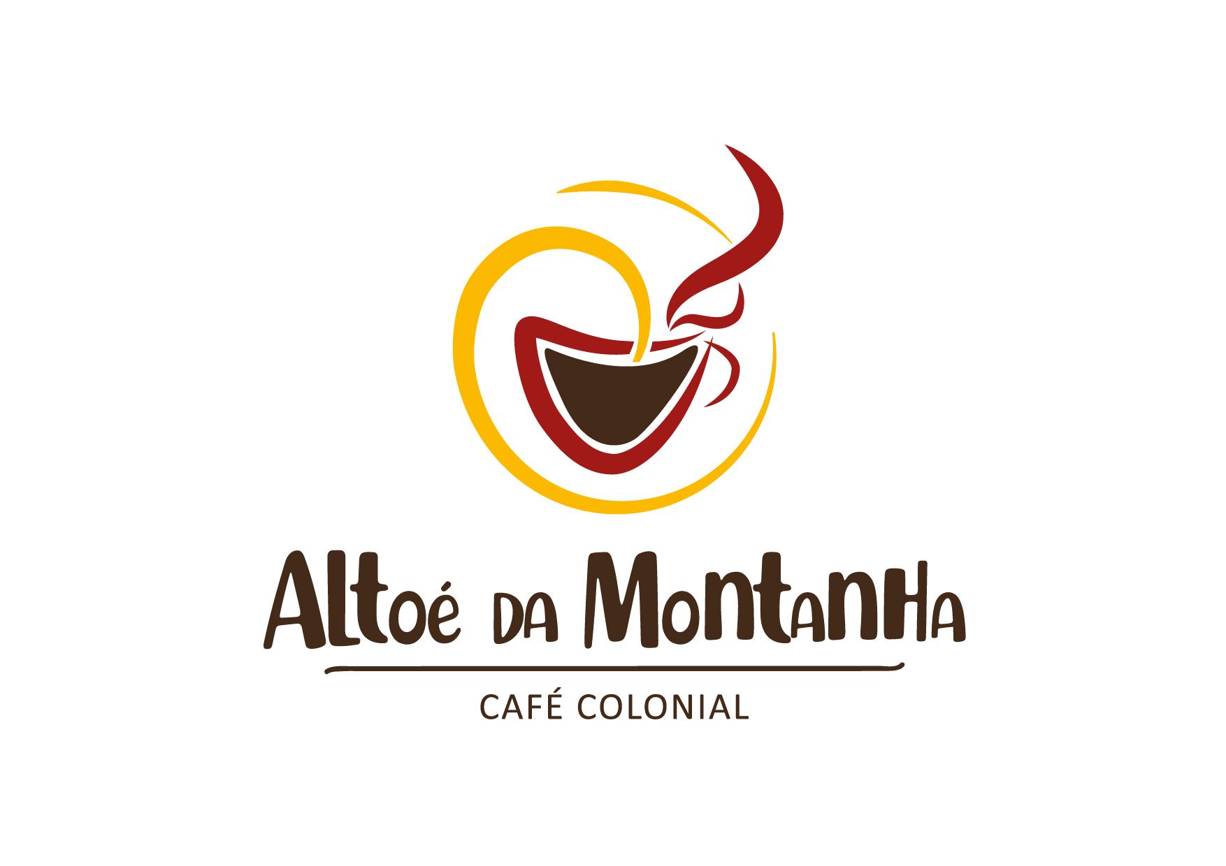 Altoé da Montanha Café Colonial